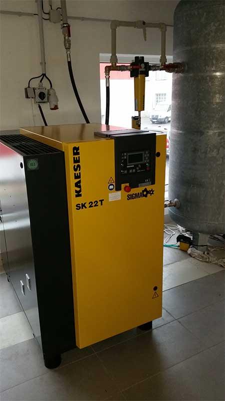 4ktrend - Výroba plastových dílů